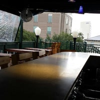Photo taken at Mackey's Mudhouse and Grille by William P. on 10/6/2013