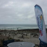 Photo taken at Riptides Sports Grill by William P. on 3/17/2014