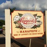 Foto tomada en Lappert's Hawaii por Luke O. el 1/31/2013