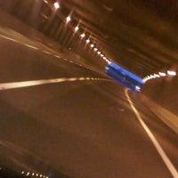 Photo taken at A4 - Venezia - Milano by Lorenzo B. on 12/25/2013