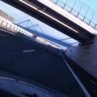 Photo taken at A4 - Venezia - Milano by Lorenzo B. on 12/8/2013