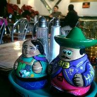 Photo taken at La Villita Mexican Restaurant by katie j. on 12/5/2015