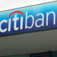 Photo taken at Citibank by San S. on 10/18/2015