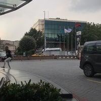 7/27/2018 tarihinde Abdulaziz S.ziyaretçi tarafından Park Inn by Radisson Istanbul Ataturk Airport'de çekilen fotoğraf