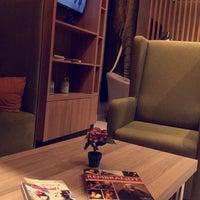 7/31/2018 tarihinde Abdulaziz S.ziyaretçi tarafından Park Inn by Radisson Istanbul Ataturk Airport'de çekilen fotoğraf