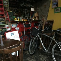 Photo taken at Chez Juanito Resto Bar by Jorge H. on 5/28/2016