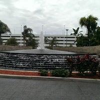 Photo taken at Hilton Orlando by Alex T. on 7/19/2013
