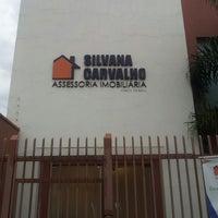 Photo taken at Silvana Carvalho Assessoria Imobiliaria by Joana A. on 6/25/2013