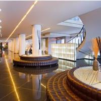 Foto tomada en Hotel SH Valencia Palace por Efsun S. el 11/10/2015