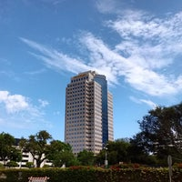 Photo taken at Wells Fargo by Peter on 8/3/2014