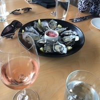 Photo taken at Cable Bay Winery by Mariam J. on 4/15/2017