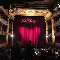Foto tomada en Teatro Colón por Houseman C. el 7/29/2017