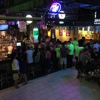 Photo taken at Molly's Eatery & Drinkery by Allan R. on 5/2/2015