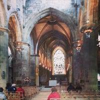 Foto tomada en St. Giles' Cathedral por Marina p. el 5/1/2013