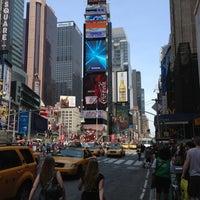 Das Foto wurde bei W New York - Times Square von Chris G. am 6/22/2013 aufgenommen