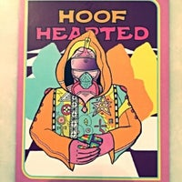 Foto scattata a Hoof Hearted Brewery & Kitchen da Jason S. il 3/31/2016