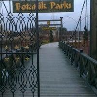 2/22/2014 tarihinde İsmail A.ziyaretçi tarafından Odunpazarı Botanik Parkı'de çekilen fotoğraf
