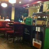 Photo taken at Starbucks by Thys I. on 10/29/2012