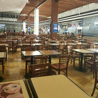 Photo taken at Oakland Mall Food Court by Pedro C. on 11/1/2016