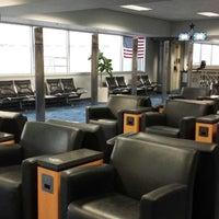 Photo taken at Valley International Airport (HRL) by Hugo H. on 7/13/2013