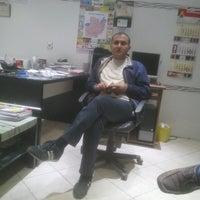 Photo taken at Turanoğlu ISITMA by Sahin S. on 4/10/2014