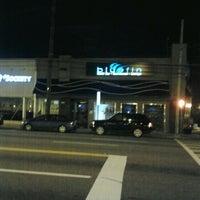 Photo taken at Blue Fin by Emmanuel Gabriel S. on 3/3/2013