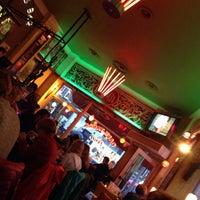 10/24/2014 tarihinde Noélia M.ziyaretçi tarafından Café Tapas Bar'de çekilen fotoğraf
