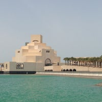 Photo taken at Museum of Islamic Art (MIA) by Miguel G. on 4/25/2013