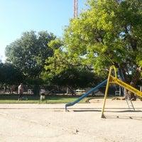 Foto tomada en Plaza Augusto D'halmar por Jorge D. el 12/25/2012