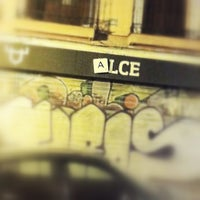 Photo taken at Alce Shop by Antonio F. on 4/26/2014