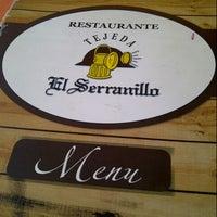 Foto tomada en El Serranillo por Oscar B. el 11/18/2013
