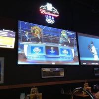 Photo taken at Buffalo Wild Wings by Allen G. on 3/5/2013