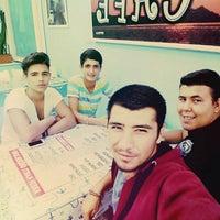 Photo taken at Meshur izmir Kumrucusu by Kullanılmiyor on 8/23/2015