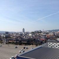 Photo taken at fuji grand by かきちゃん on 10/30/2014
