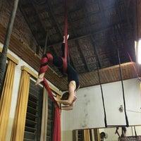 Foto tirada no(a) Porto Das Artes - Circo Dança por Erika S. em 10/14/2014