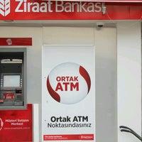 Photo taken at Ziraat Bankası by Nadide Ö. on 9/18/2016