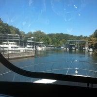 Photo taken at Choto Marina by Tracy M. on 9/23/2012