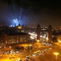 Foto tomada en Arenas de Barcelona por Ferran F. el 10/20/2012