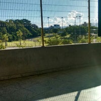 Photo taken at Novo Cruzeiro by Rogerio S. on 4/14/2016