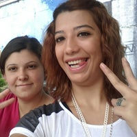 Photo taken at girne parkı by ♥~♡Banu A. on 10/6/2014