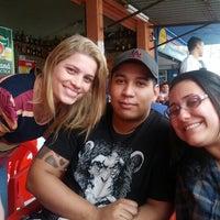Photo taken at Encanto do Bairro by Keith R. on 9/14/2012