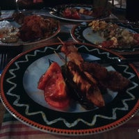 Photo taken at Limak Limra BBQ Restaurant by Gamze K. on 8/12/2016
