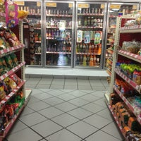 Photo taken at OXXO by Moises S. on 5/21/2013