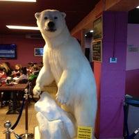 Photo taken at Polar Bar by Enrique C. on 12/9/2012