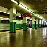 Photo taken at SEPTA Suburban Station by Brian W. on 11/30/2012