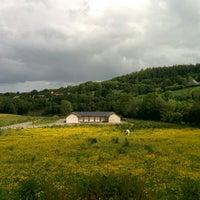 Photo taken at Newcastle Golf Range by Vir O. on 6/8/2014