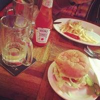 Photo taken at Brown's Diner by Graham L. on 10/27/2012