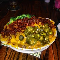Photo taken at Snuffer's by Graham L. on 1/17/2014