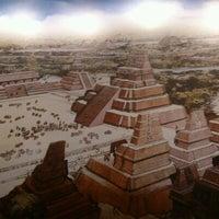 Foto tomada en Museo de la Cultura Maya por Edith Q. el 1/25/2013