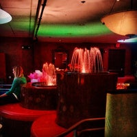 Photo taken at Pickwick & Frolic Restaurant and Club by Phillip L. on 3/18/2013